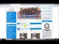 แจกฟรีระบบเว็บไซต์โรงเรียน